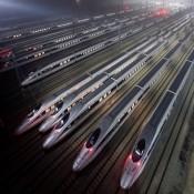 China Rail (0)