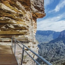 Blue Mountains Unlimited Discovery Pass by TapMyTrip