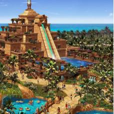 Atlantis Aquaventure Water Park by TapMyTrip
