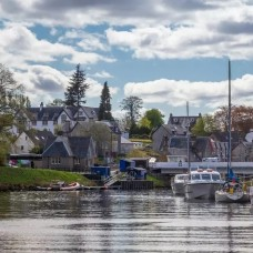 Loch Ness Explorer Day Tour From Edinburgh by TapMyTrip
