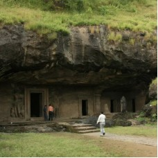 Elephanta Caves Tour from Mumbai by TapMyTrip