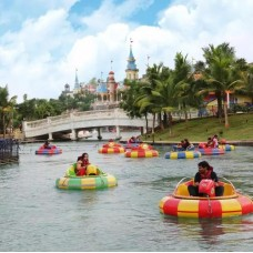 Imagica Water Park Tickets by TapMyTrip