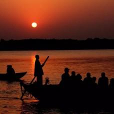 Varanasi Spiritual Walking Tour by TapMyTrip