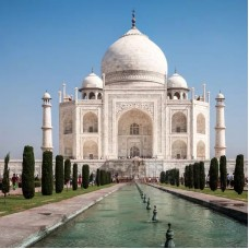 Taj Mahal and Agra Private Day Tour by Express Train from Delhi by TapMyTrip