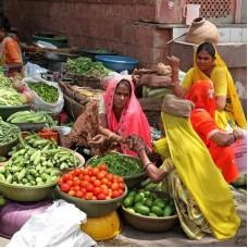 Jaipur Walking Tour by TapMyTrip