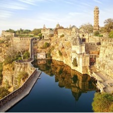 Udaipur Chittorgarh Fort Day Tour by TapMyTrip