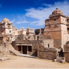 Udaipur Kumbhalgarh Day Tour by TapMyTrip