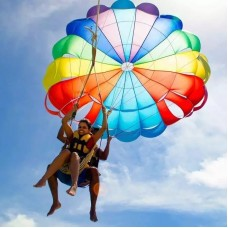Scuba Diving and Water Sports Combo Package in Malvan from Goa by TapMyTrip