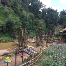 3D2N Sapa Villages and Ham Rong Mountain Trekking Tour by TapMyTrip