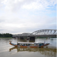 Explore Hue City Full Day Tour by TapMyTrip