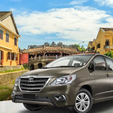 Hoi An Private Car Charter by TapMyTrip