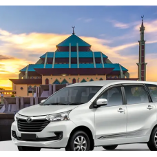 Batam Private Car Charter by TapMyTrip