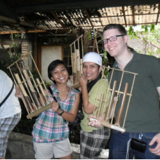 Yogyakarta Private Cycling and Village Tour by TapMyTrip