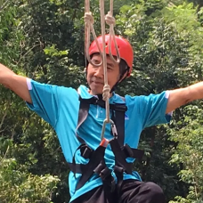 Zip Line, ATV, and Sandboarding Experience in Yogyakarta by TapMyTrip