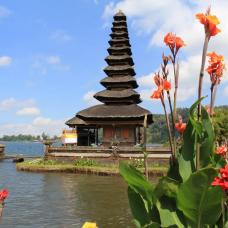 Ulun Danu Beratan, Jatiluwih Rice Terraces and Tanah Lot Day Trip by TapMyTrip