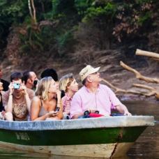 Gomantong Caves & Kinabatangan River Adventure by TapMyTrip