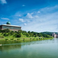 Putrajaya and Agriculture Heritage Park Tour by TapMyTrip