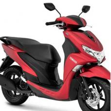Kota Kinabalu Motorbike and Scooter Rental by TapMyTrip
