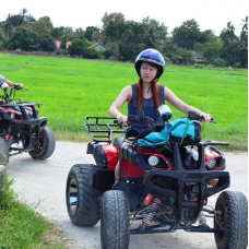 Langkawi ATV Adventure with Return Transfer by TapMyTrip