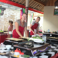 Cooking Class in Ubud by TapMyTrip
