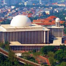Jakarta Landmarks Tour by TapMyTrip