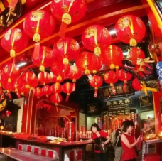Chinatown Walking Day Tour by TapMyTrip