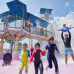 Adventure Waterpark Ticket at Desaru Coast in Johor Bahru by TapMyTrip
