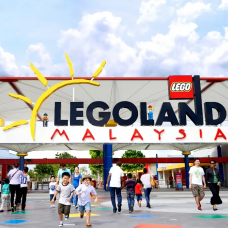 LEGOLAND® Malaysia VIP Expedition in Johor Bahru by TapMyTrip