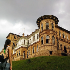 Ipoh Private Heritage Day Tour by TapMyTrip