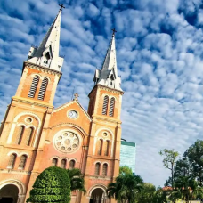 Ho Chi Minh Discovery Tour by TapMyTrip