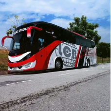 Shared City Transfers between Melaka and Singapore by KKKL Express Bus by TapMyTrip