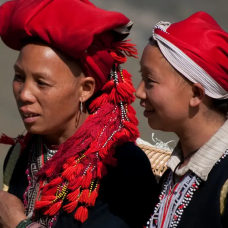 3D2N Sapa Mountain Trek Tour from Hanoi with Accommodations by TapMyTrip