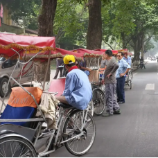 Hidden Hanoi Morning Tour by TapMyTrip
