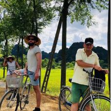 Mai Chau Day Trip by TapMyTrip