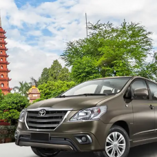 Hanoi Private Car Charter by TapMyTrip
