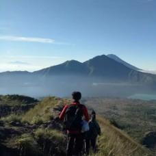 Mount Batur Sunrise Trekking by TapMyTrip