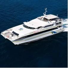 Lembongan Reef Cruise by TapMyTrip