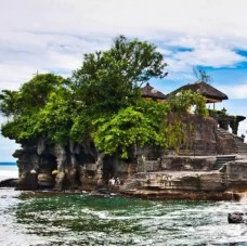Tanah Lot Sunset Tour by TapMyTrip