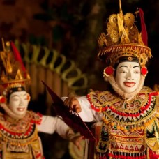 Bali's Greatest Hits Private Tour by TapMyTrip