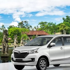 Bali Private Car Charter by TapMyTrip