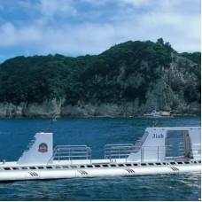 Seogwipo Submarine by TapMyTrip
