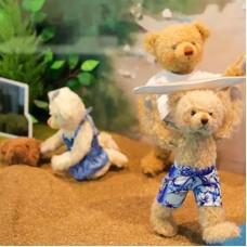 Jeju Teddy Bear Museum by TapMyTrip