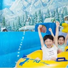 Woongjin Playdoci Multi-Leisure Park Tickets by TapMyTrip
