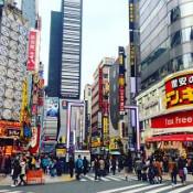 Tokyo (0)