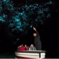 Waitomo Glowworm Caves Tour by TapMyTrip