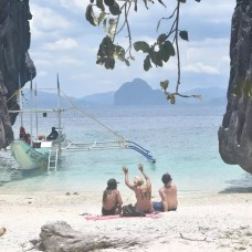 El Nido Tour C by TapMyTrip