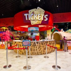Angry Birds Activity Park in Johor Bahru by TapMyTrip