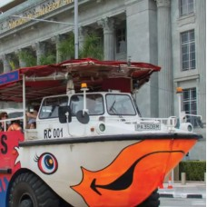 The Original DUCKtours Singapore by TapMyTrip