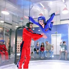 iFly Singapore by TapMyTrip