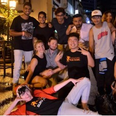 Singapore Pub Crawl Half Day Tour by TapMyTrip